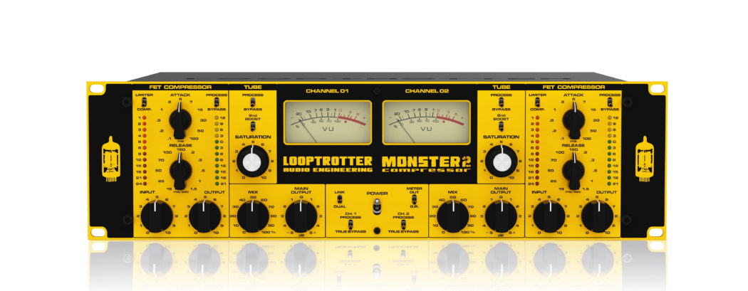 Looptrotter Monster Compressor_01front