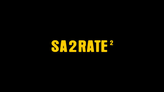 Sa2Rate 2 is coming this summer…