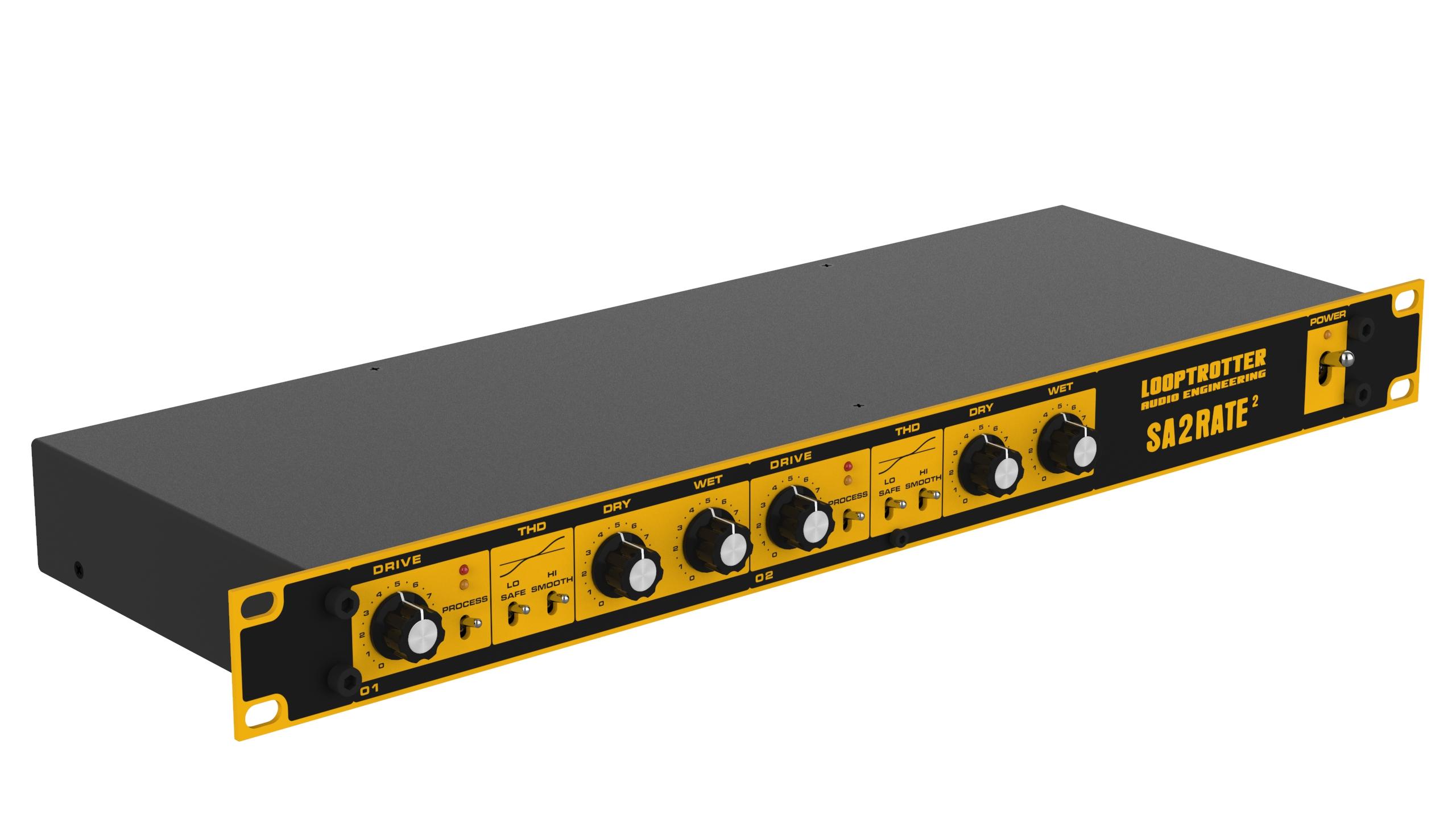 Looptrotter SA2RATE-2